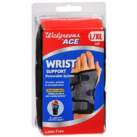 Walgreens Ace Wrist Support Left Hand