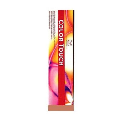 Wella Color Touch Multidimensional Demi-Permanent Color 1:2 6/73 Dark Blonde/Brown G