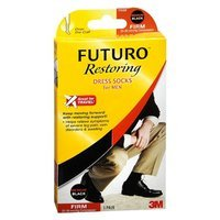 FUTURO Restoring Dress Socks for Men