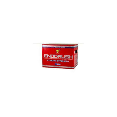 BSN IENDR0012GRAPLQ EndoRush Xtreme Strength Grape 12 ct 8 oz