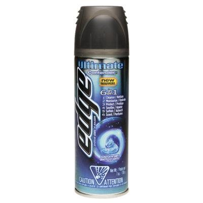 Edge Ultimate Contender Shave Gel