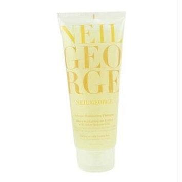 Neil George Intense Illuminating Shampoo, Indian Gooseberry Formula, 7.3-Ounce Tube