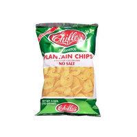 Chifles Plantain Chips No Salt 5 OZ