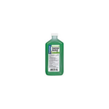 Top Care Wintergreen Isopropyl Alcohol (Case of 12)