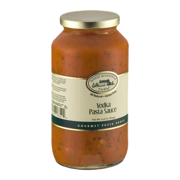 Robert Rothschild Farm Vodka Pasta Sauce