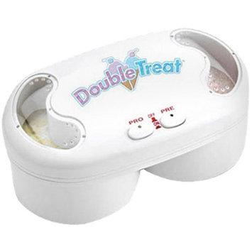 koolatron Koolatron Deluxe Double Treat Ice Cream Maker FT03
