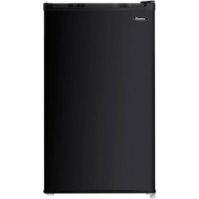 Danby 3.2 Cu. Ft. Compact Refrigerator with Freezer