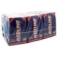 VPX Redline RTD Triple Berry, 8 Ounce Bottles (Pack of 24)