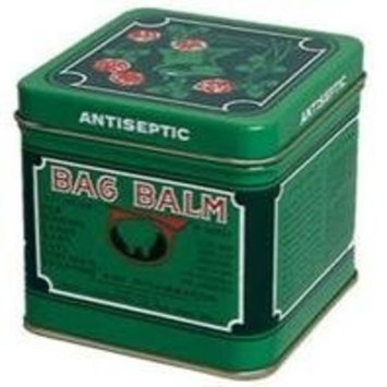 Dairy Association Bag Balm Ointment Cow 10 Oz