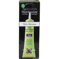 Garnier Nutritioniste Skin Renew Daily Anti-Fatigue Eye Cream, 0.5 Ounce