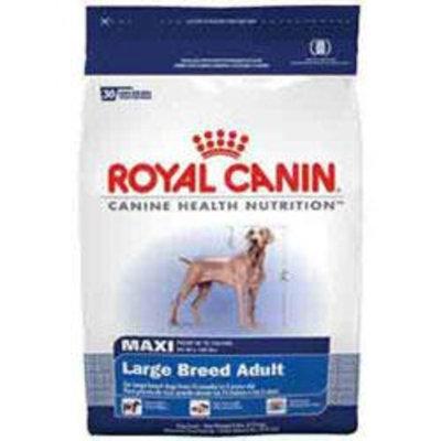 Royal Canin Dry Dog Food, Maxi Large Breed Adult Formula, 6-Pound Bag