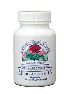 Ayush Herbs Vegenzyme 90c