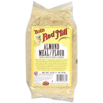 Bob's Red Mill Finely Ground Almond Meal/Flour