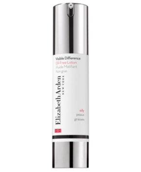 Elizabeth Arden Visible Difference Oil-Free Lotion