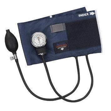 Mabis Mabis Precision Series Large Adult Aneroid Sphygmomanometer