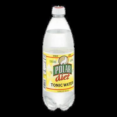 Polar Tonic Water Diet
