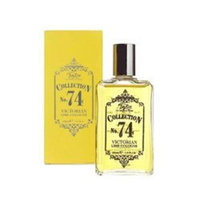 Taylor of Old Bond Street Collection No. 74 Victorian Lime Cologne, 3.5-Ounce
