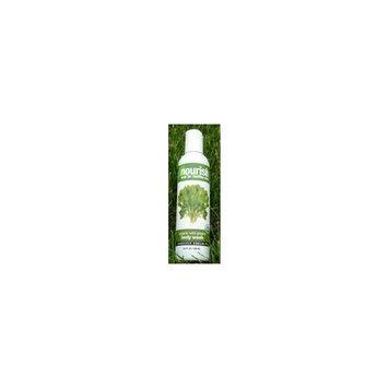 Nourish Body Wash Organic Wild Greens - 8.5 Oz, 3 Pack