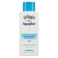 Aquaphor Baby Gentle Wash & Shampoo