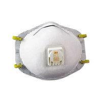 3m Particulate Respirator 8211
