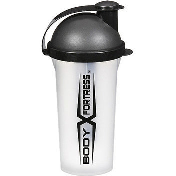 Body Fortress Mix Shaker 25oz