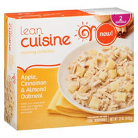 Lean Cuisine Apple Cinnamon with Almond Oatmeal 12oz