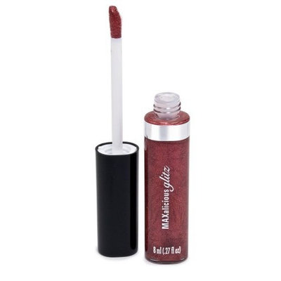 Max Factor Maxalicious Glitz Lip Gloss Wand, Unc Guilty Pleasures 820, 0.27-Ounce Packages (Pack of 2)