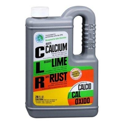 CLR Calcium Lime Rust Cleaner