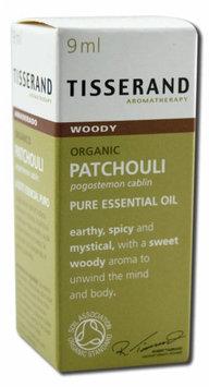 Tisserand Aromatherapy Tisserand Traditional Aromatherapy Patchouli Essential Oil 9ml