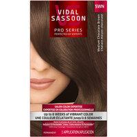 Vidal Sassoon Pro Series Hair Color 5WN Medium Chocolate Brown 1 Kit