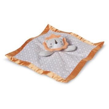 Security Blanket- Snooz'n Safari Lion by Circo