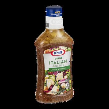 Kraft Viva Italian Dressing