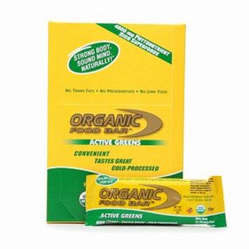 Organic Food Bar Bars