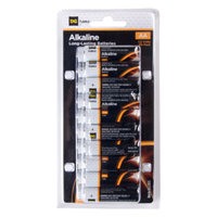 DG Home AA Alkaline Batteries,  20 ct