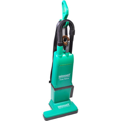 Bissell Commercial Bissell BigGreen Commercial Dual-Motor Upright Vacuum, BG1000