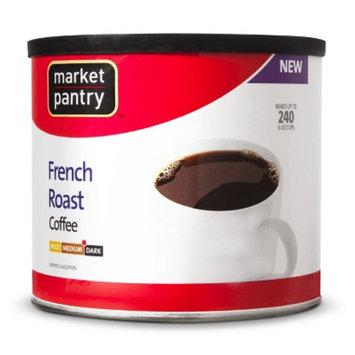 market pantry Market Pantry French Roast Ground Coffee
