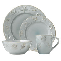 CCA International Cape Cod 16-pc. Dinnerware Set