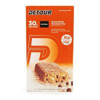 Detour Whey Oatmeal 30g Protein Bar