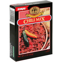 Tempo Chili Mix, 2 oz (Pack of 12)