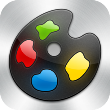 Lucky Clan ArtStudio for iPad