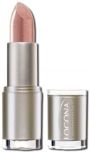 Logona - Lipstick 09 Light Copper - 4 Grams CLEARANCE PRICED
