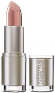 Logona - Lipstick 09 Light Copper - 4 Grams CLEARANCE PRICED
