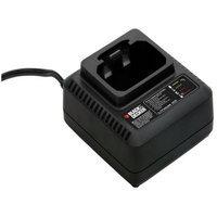 Black & Decker Rechargeable Battery Charger Black+decker, Black