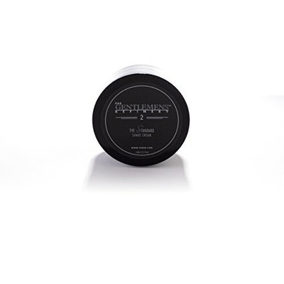 The Gentlemens Refinery 'The Standard' Shave Cream (150ml) All-Natural and Organic