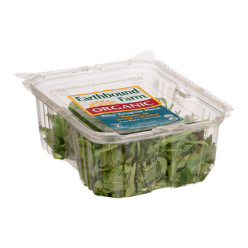 Earthbound Farm Organic Baby Arugula Blend