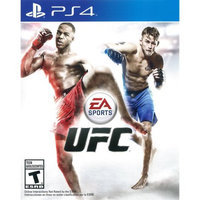 Electronic Arts UFC PRE-Owned (PlayStation 4)