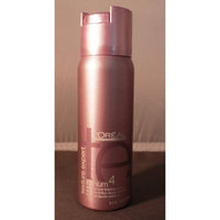 L'Oréal Texture Expert Infinium 4 Extreme Hold Finishing Spray 2.1 oz