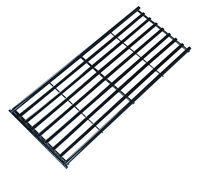 Char-broil Char-Broil Pro Sear Adjustable Porcelain Coated Steel Cooking Grate (17-1/2 to 19 in. long) 4984351P