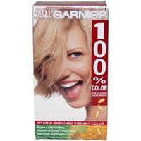 Garnier 100% Color Vitamin Enriched Gel-Creme Color, No.901 Light Natural Blonde