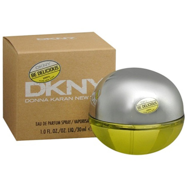DKNY Be Delicious Eau de Parfum Spray Reviews